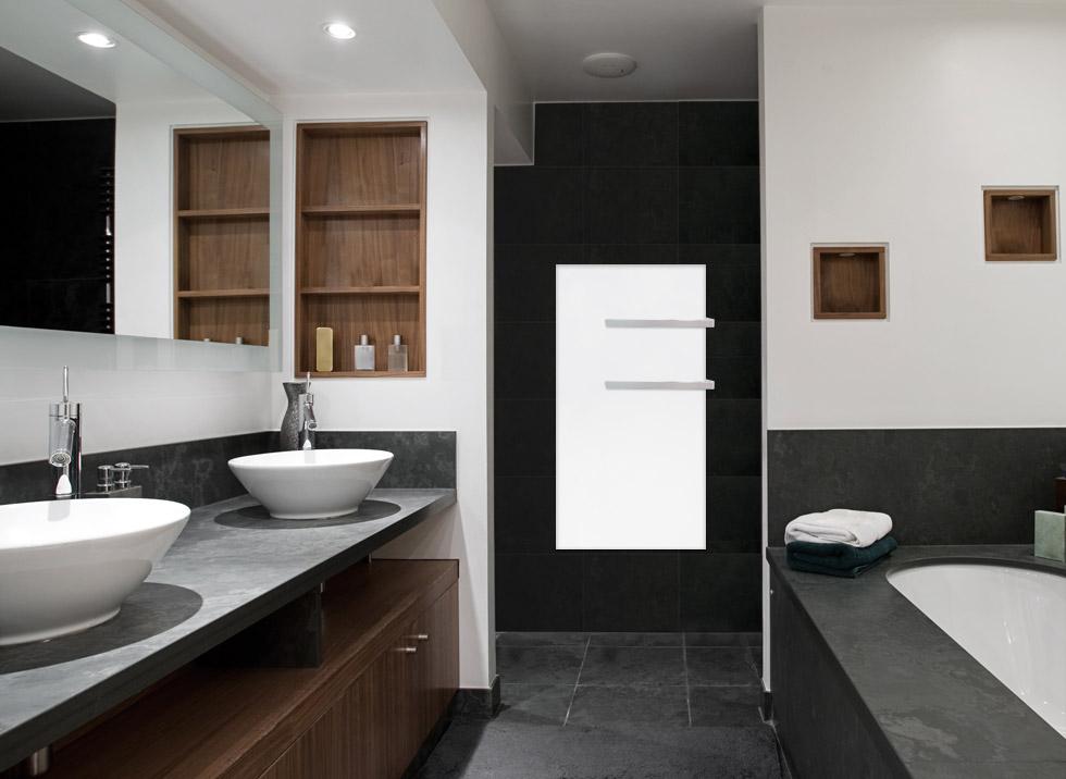 infrarotheizung solistar infrarotheizung basic wandmontage gesund und g nstig. Black Bedroom Furniture Sets. Home Design Ideas